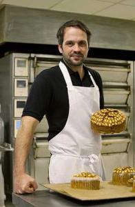 Jonathon Clark - The Baker